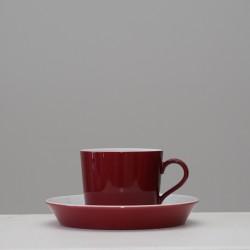 Kaffeetasse Tric