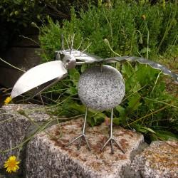 Edelmetallsteinvogel Zimmermann