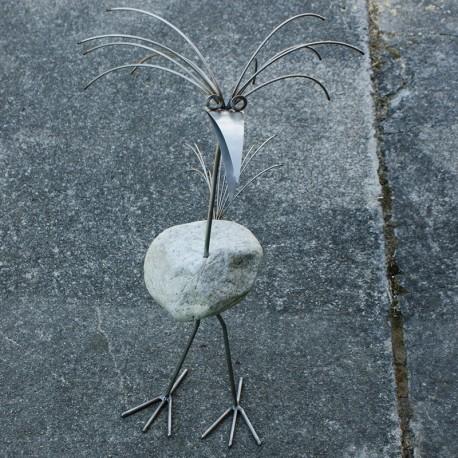 Steinvogel Albi