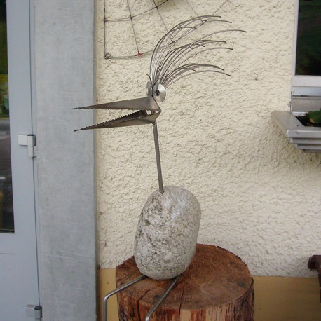 Steinvogel Daro