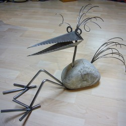 Steinvogel Fuuli