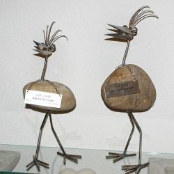 Steinvogel Kiri